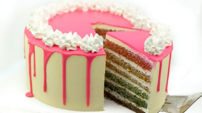 Freedom Cakes